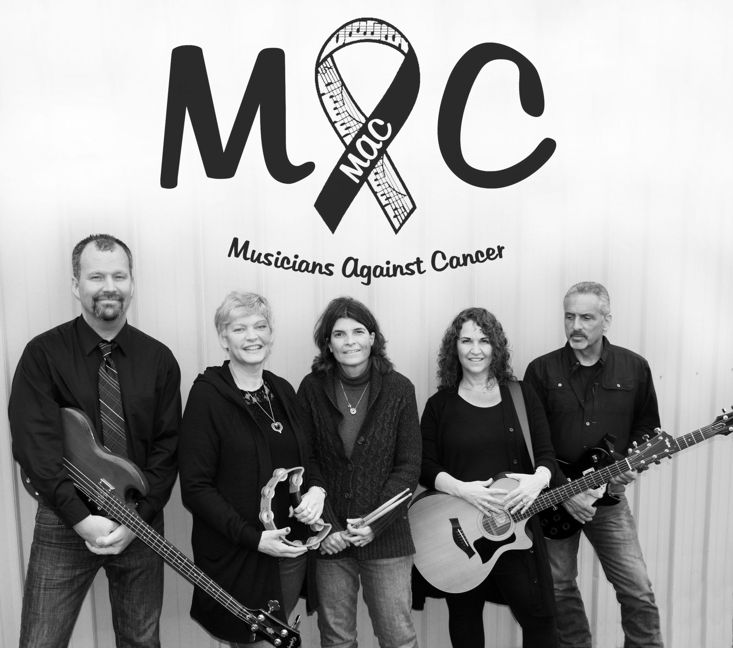 Musicians Against Cancer To Play At Celebration of Hope