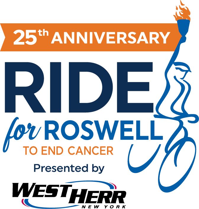Introducing 25 in 25: Tales of the Ride