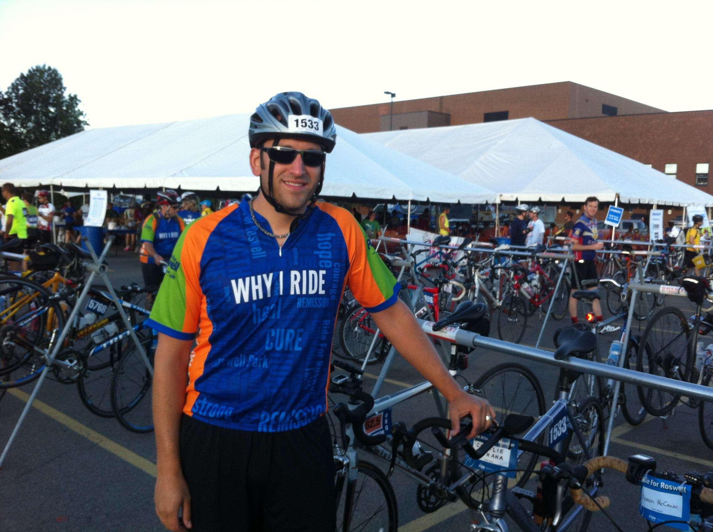 2012 - First Ride Pre Ride